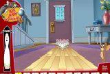 Флеш игры - Tom and Jerry bowling