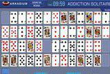 Флеш игры - Addiction Solitaire
