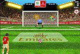 Флеш игры - FIFA world cup shoot out 06