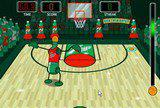 Флеш игры - 7up Basketbots