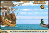 Флеш игры - The Pirates Who Won't Do Anything
