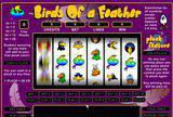 Флеш игры - Birds of A Feather