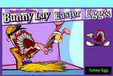 Флеш игры - HOW TO MAKE A…. BUNNY LAY EASTER EGG'S