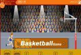 Флеш игры - Basketball game