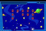 Флеш игры - Invasion jf the Galactic Goobers