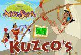 Флеш игры - Kuzco's quest for gold