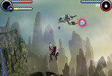 Флеш игры - BIONICLE Battle for Power