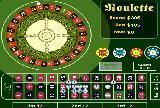 Флеш игры - Top View Roulette