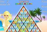 Флеш игры - Bermuda triangles