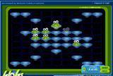 Флеш игры - Clean frogs