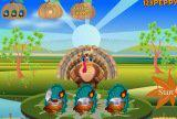 Флеш игры - Guess the turkey