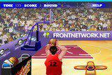 Флеш игры - Three-point Shooout