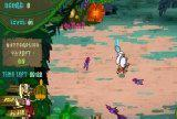 Флеш игры - Brandy's butterfly catch