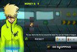 Флеш игры - Crazy Flasher 3: The King of Death Match