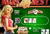Флеш игры - The Dukes of Hazzard Hold'Em