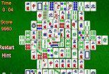 Флеш игры - Double mahjong solitaire